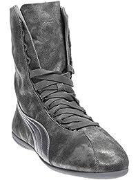 Amazon.it  Puma - Argento   Sneaker   Scarpe da donna  Scarpe e borse 8710af50f23