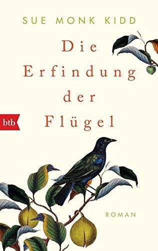 Buchcover Die Erfindung der Flügel: Roman