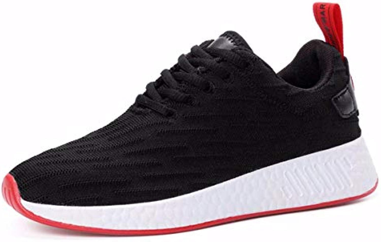 KOKQSX-le scarpe sportive scarpe da corsa estate luce respirabile respirabile respirabile netti joker. 36 nero | Ordine economico  98cf99