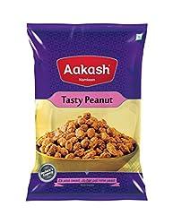 Aakash Tasty Peanut, 150 Grams