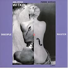 [(Disciple and Master * * )] [Author: Joel Peter Witkin] [Sep-2001]