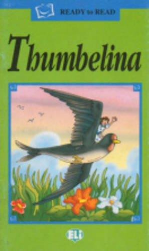Thumbelina. Con audiocassetta