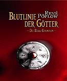 Blutlinie der Götter: Die Berrá Chroniken Band 1