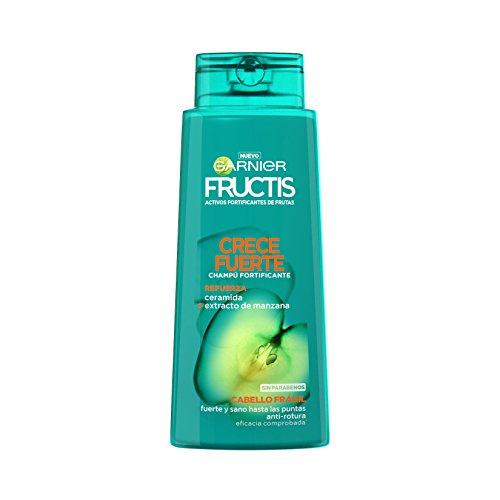 Garnier Fructis Champú Crece Fuerte - 700 ml