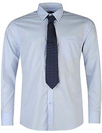 Chemise + cravate Pierre CARDIN homme