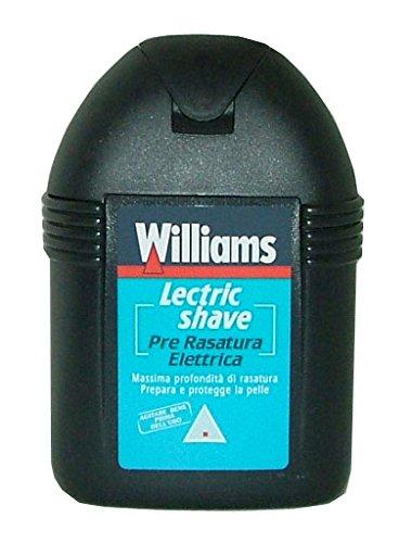 Lozione pre rasatura Lectric Shave