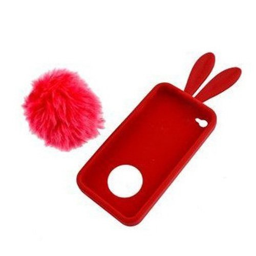 sodialtm-coque-etui-de-protection-pour-apple-iphone-4-en-forme-de-lapin-avec-la-queueverizon-et-att-