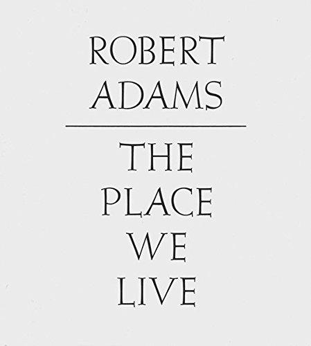The Place We Live : A Retrospective Selection of Photographs (1964-2009) 3 volumes par Bryan Adams