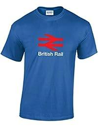 British Rail Logo T-Shirt