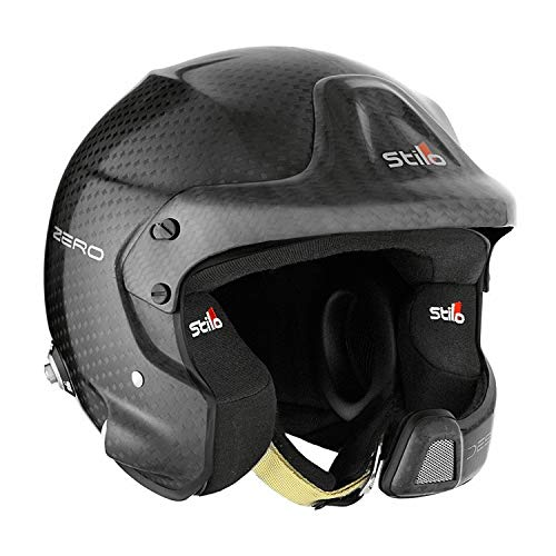 Stilo aa0210bg3h63 WRC des Zero Rally casco, 63