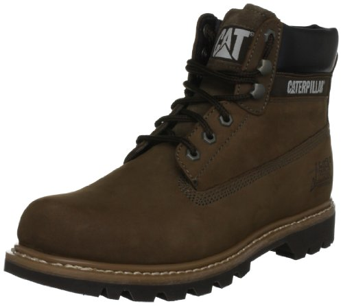 CaterpillarColorado - Stivali Uomo , Marrone (Marron (Royal Brown)), 48