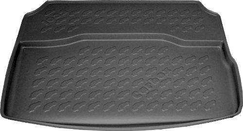 Carbox Form Kofferraumschale - Mercedes-Benz SLK Roadster (R170) (für Fahrzeuge ohne Faltrad) (Bj. 04/96-01/04)