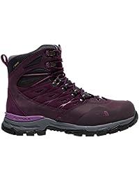 ... Scarpe da Tennis Camminare Calzature da Tennis Nero · Il North Face  Hedgehog Trek Gore-Tex Womens Camminare BootsShoes Purple 3bd424ecd166