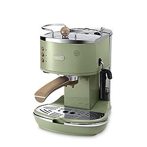 De'Longhi ECOV 311.GR Espresso-Siebträgermaschine (1100 Watt)
