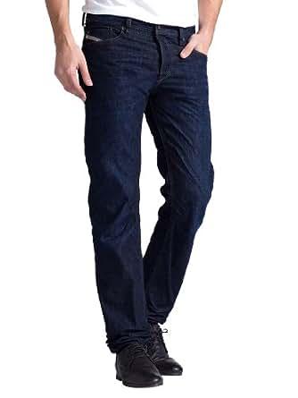 Diesel - Bleu Waykee 823K Regular Jeans - Homme - Taille: W33-L34