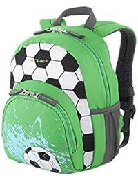 3b37012bec707 Suchergebnis auf Amazon.de für  fußball - Schultaschen ...
