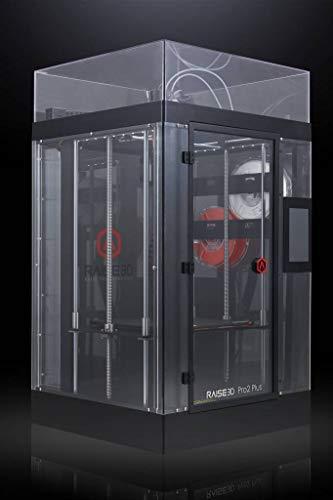 Raise3D Pro 2 Plus - 2