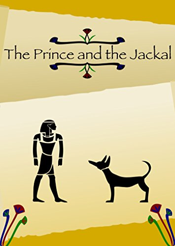 Childrens Book: The Prince and The Jackal: Beautifully ...