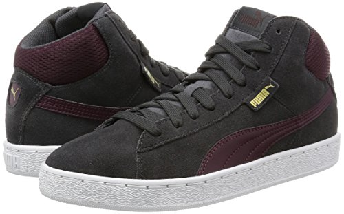 Puma 1948 Mid Sneaker Da Uomo Grigio (asphalte / Vinification)