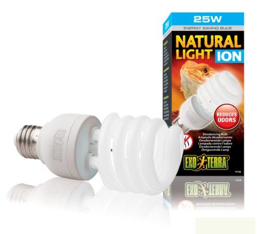 exo-terra-natural-light-ion-25-watt