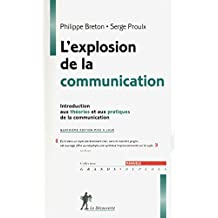 L'explosion de la communication (REPERES)