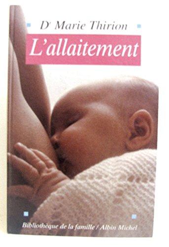 L'allaitement