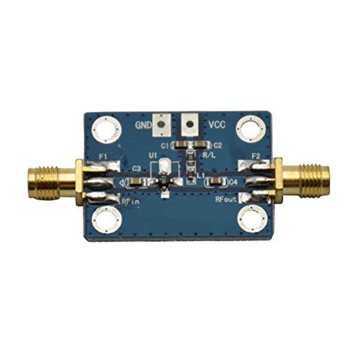 VROSE FLOSI 0,1-2000 MHz Breitband RF Signal Booster 30dB Rauscharme LNA Signal Verstärkerplatine Rf-booster