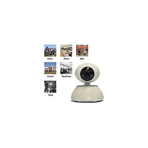 wireless IP-Kamera, IP wifi Überwachung Kamera, 720P HD Webcam Kamera, Wireless Überwachung Kamera e-mail Alarm/night Vision