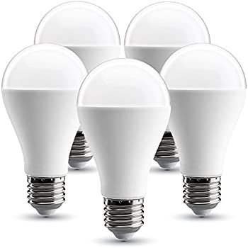 4396-5 - Pack de 5 - 4396 - V-TAC - Bombilla LED