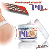 PO BOOSTER FIRMING - plus 3- Extrakt-Topseller/Firming-Creme