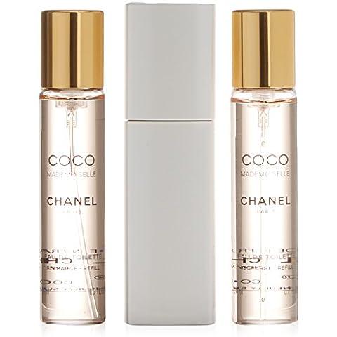 Chanel Coco Mademoiselle Agua de toilette spray - 60 ml