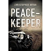 [(Peacekeeper)] [By (author) Professor of New Testament School of Theology Christopher Bryan] published on (October, 2013)
