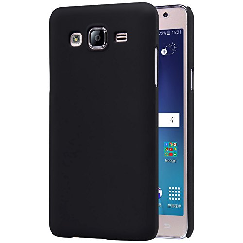 MTT Slim Fit Premium PC Hard Back Case Cover for Samsung Galaxy On7 Pro / On 7