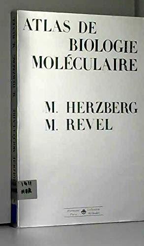Atlas de Biologie Moleculaire