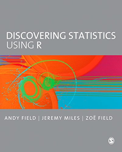 Discovering Statistics Using R (English Edition)