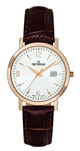 GROVANA Women's Watch 3230.1562