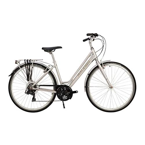 416pDlGxMRL. SS500  - Raleigh Pioneer Tour Womens 700C 21SPD Bicycle Silver