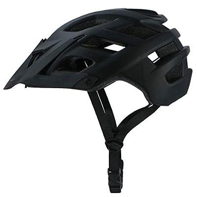 OLEEKA Cycle Helmet, MTB Adult Men Women Cycling Helmet, Ultralight Road Bike Helmet, Skateboard Scooter Skate Inline SkatingHelmet by OLEEKA