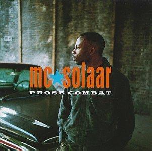 Prose Combat by Mc Solaar