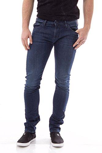ARMANI JEANS - Homme slim fit jeans 3y6j10 6d19z Denim