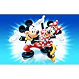 Mickey, Minnie Mouse Tortenaufleger