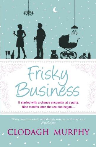 Frisky Business (English Edition) Frisky Business