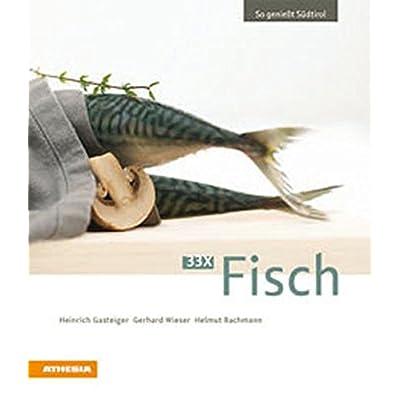 33 x Fisch