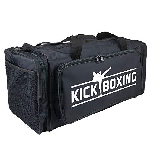 LNX Sport Tasche Kickboxing - Gym Bag XL Kampfsport Tasche Sporttasche Kickboxen