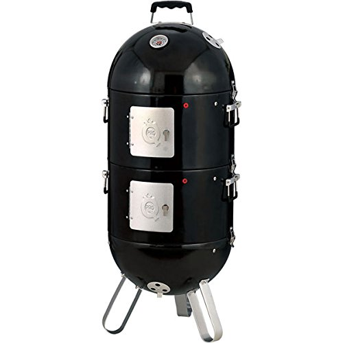 Watersmoker ProQ Excel 20 Elite Series