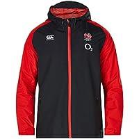 England RFU Rugby Vaposhield FZ WR Jacket - Tap Shoe