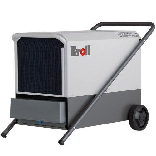 KROLL Luftentfeuchter, Bautrockner, Klimagerät, Ventilator TE40 ***NEU***