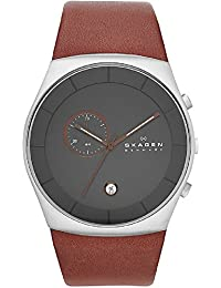 Discover our Danish-inspired collection of watches, jewelry, and leather accessories at the official Skagen online store. Always free shipping, no minimum.