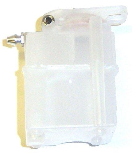 86061 RC Kraftstofftank aus Kunststoff x 1 1/16