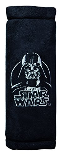 Preisvergleich Produktbild Kaufmann STKFZ450 'Star Wars' Gurtpolster Bedruckt, 20 x 8 x 3.2 cm (H x B x T)